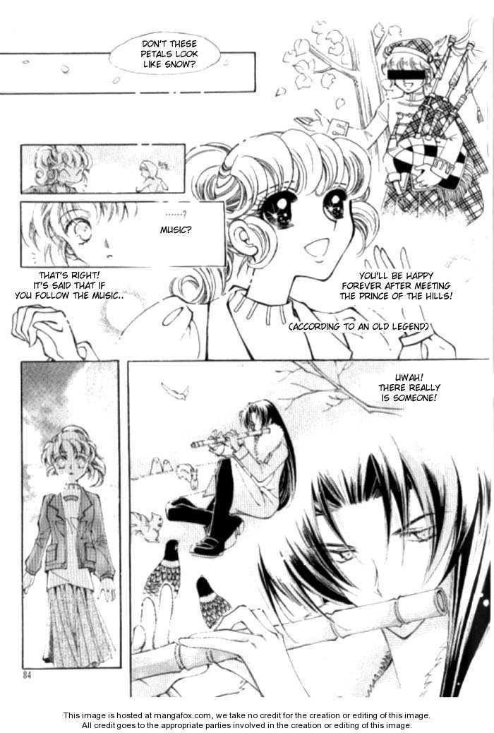 Devil's Bride 1.2 Page 3