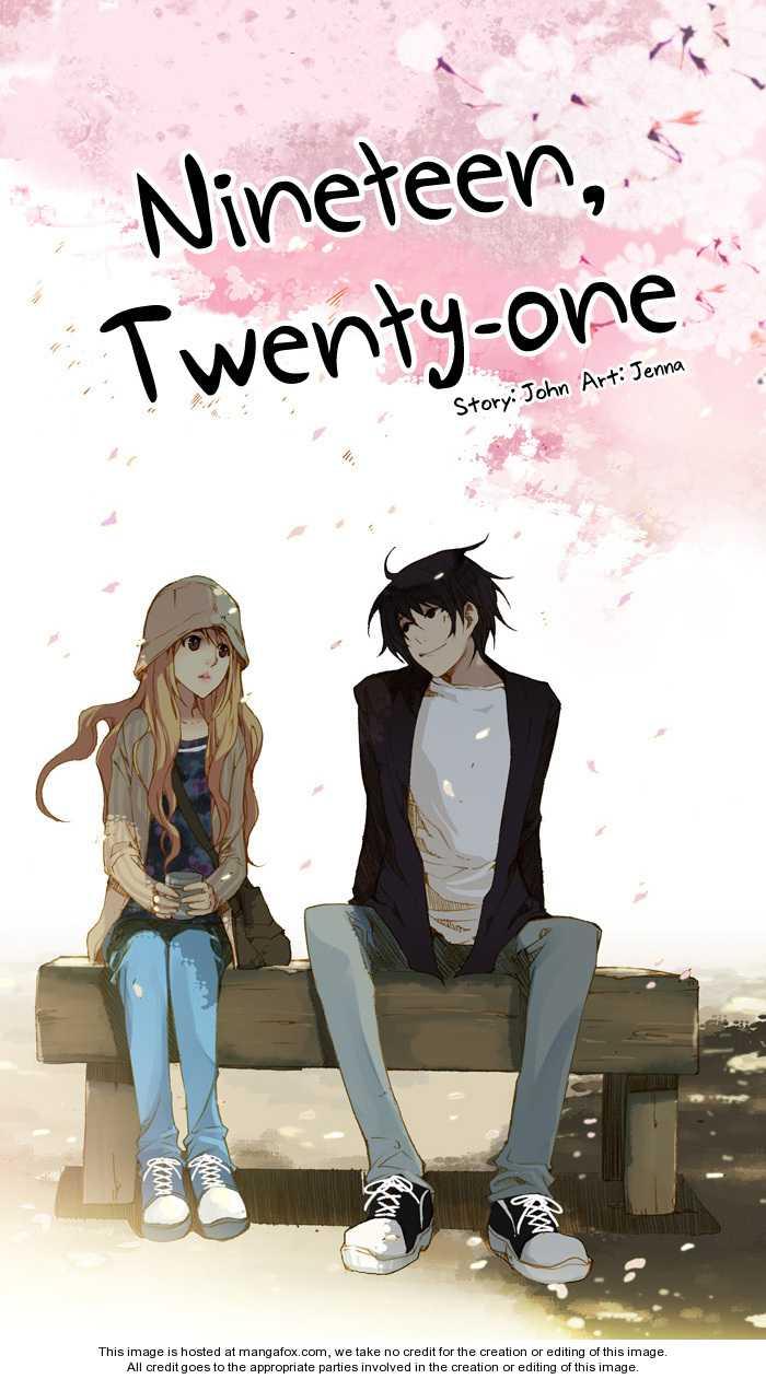 Nineteen, Twenty-One 1 Page 1