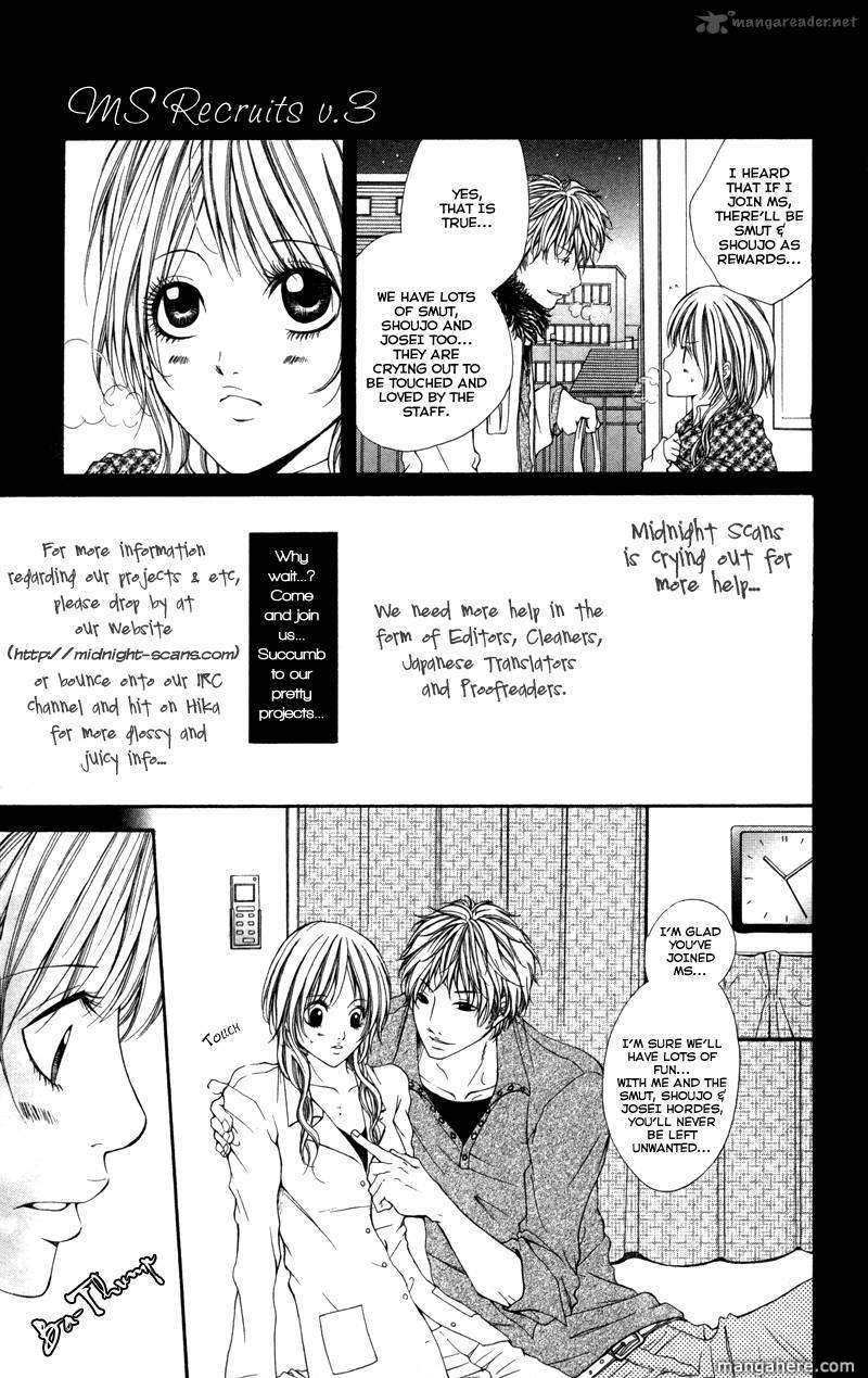 Say I Love You 17 Page 2