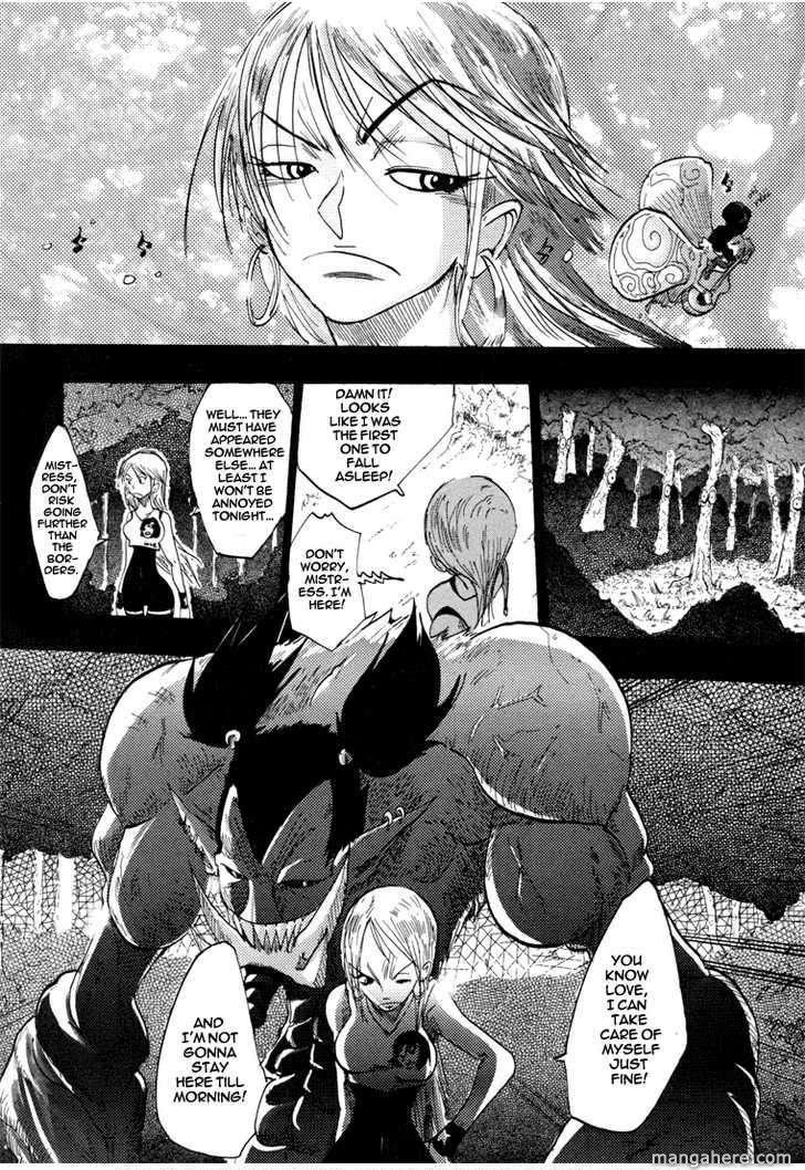 Dreamland 40 Page 4