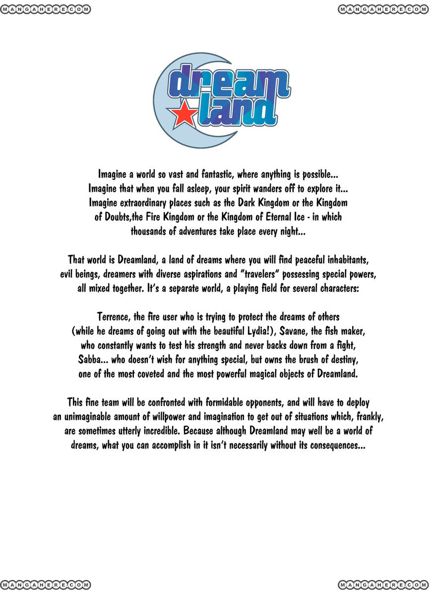 Dreamland 58 Page 2