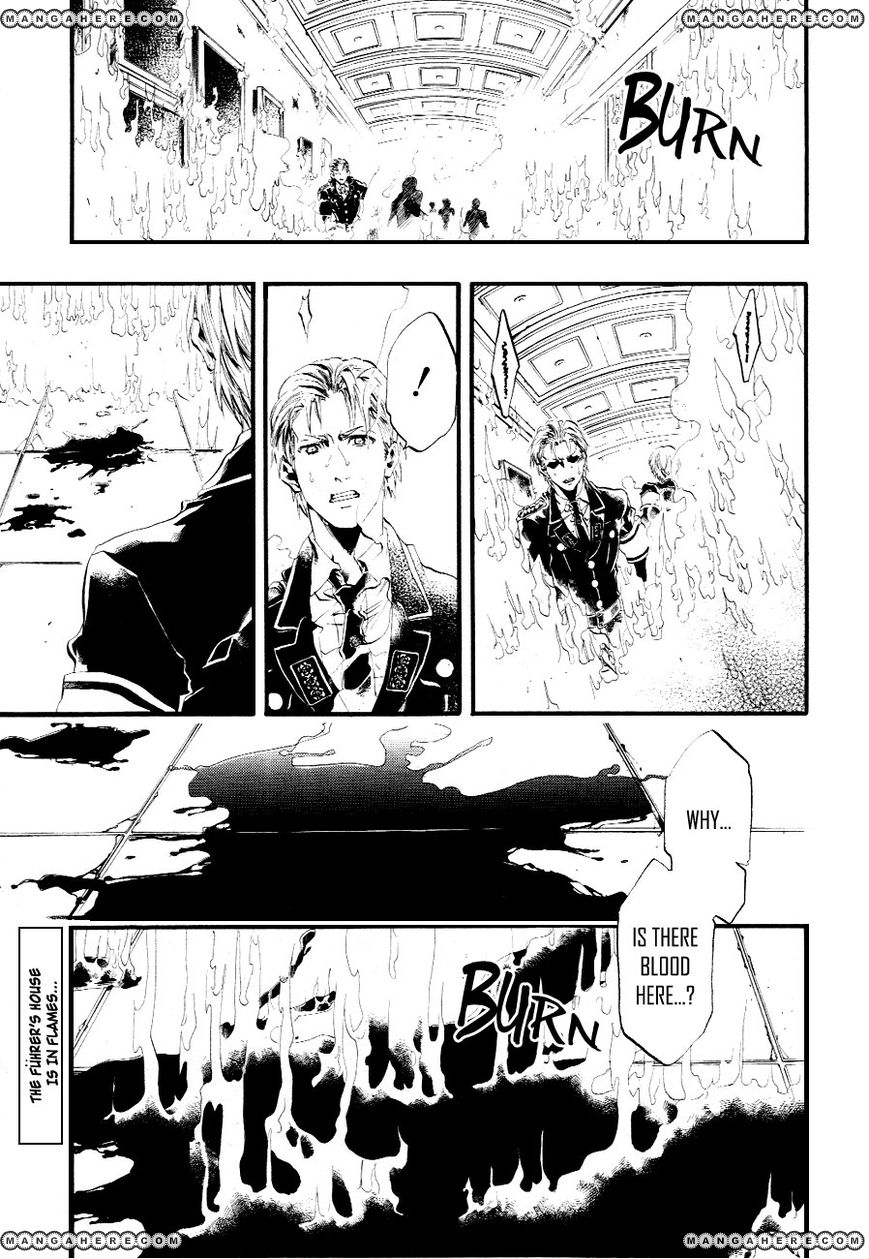 Toxic Takahashi Ryo 14 Page 2