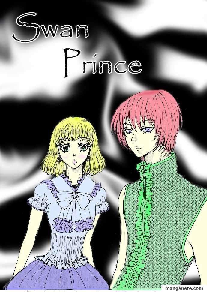 Swan Prince 4 Page 1