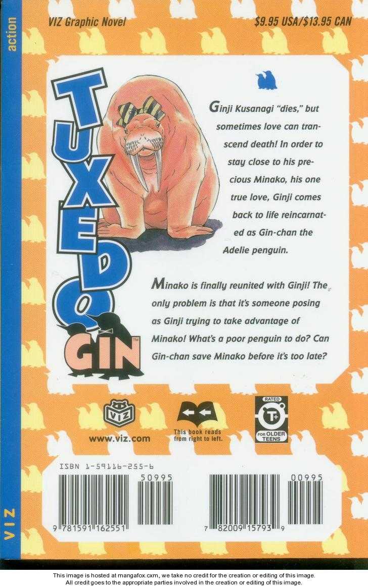Tuxedo Gin 1 Page 2