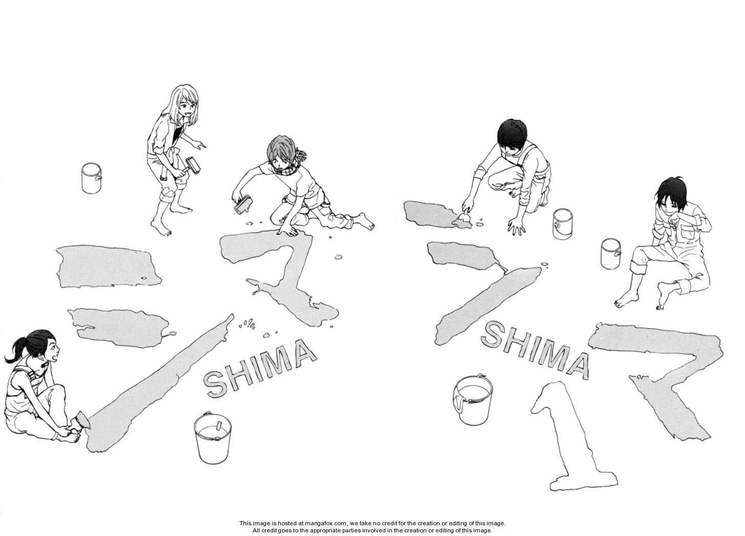 Shima Shima Yamazaki Sayaka 1 Page 2