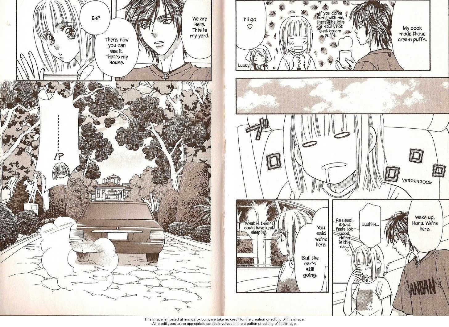 Gokuraku Seishun Hockey Club 11.1 Page 2