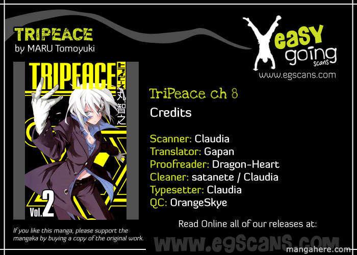 Tripeace 8 Page 1