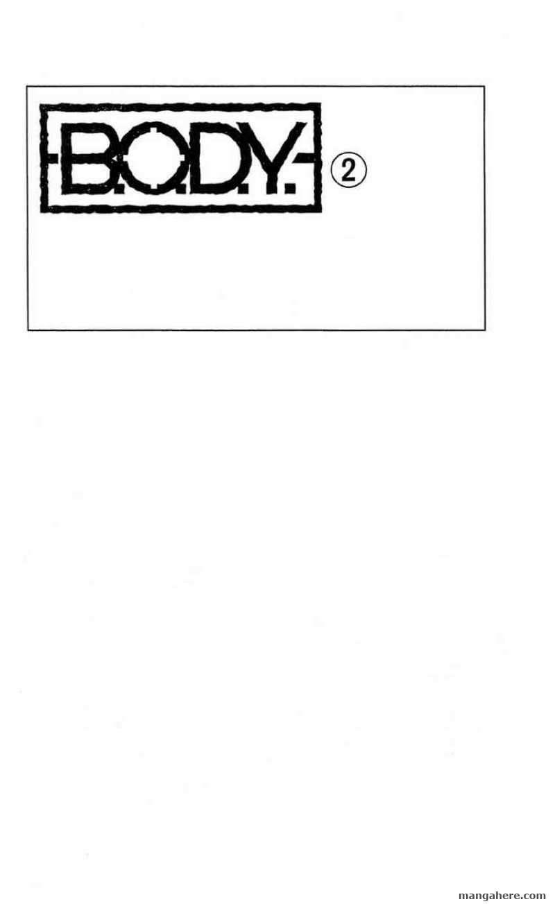 B.O.D.Y. 5 Page 1