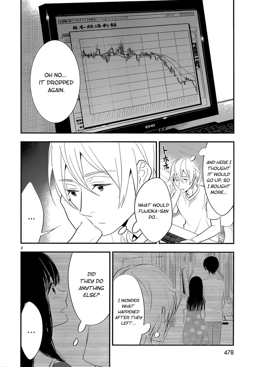Billionaire Girl 13 Page 2