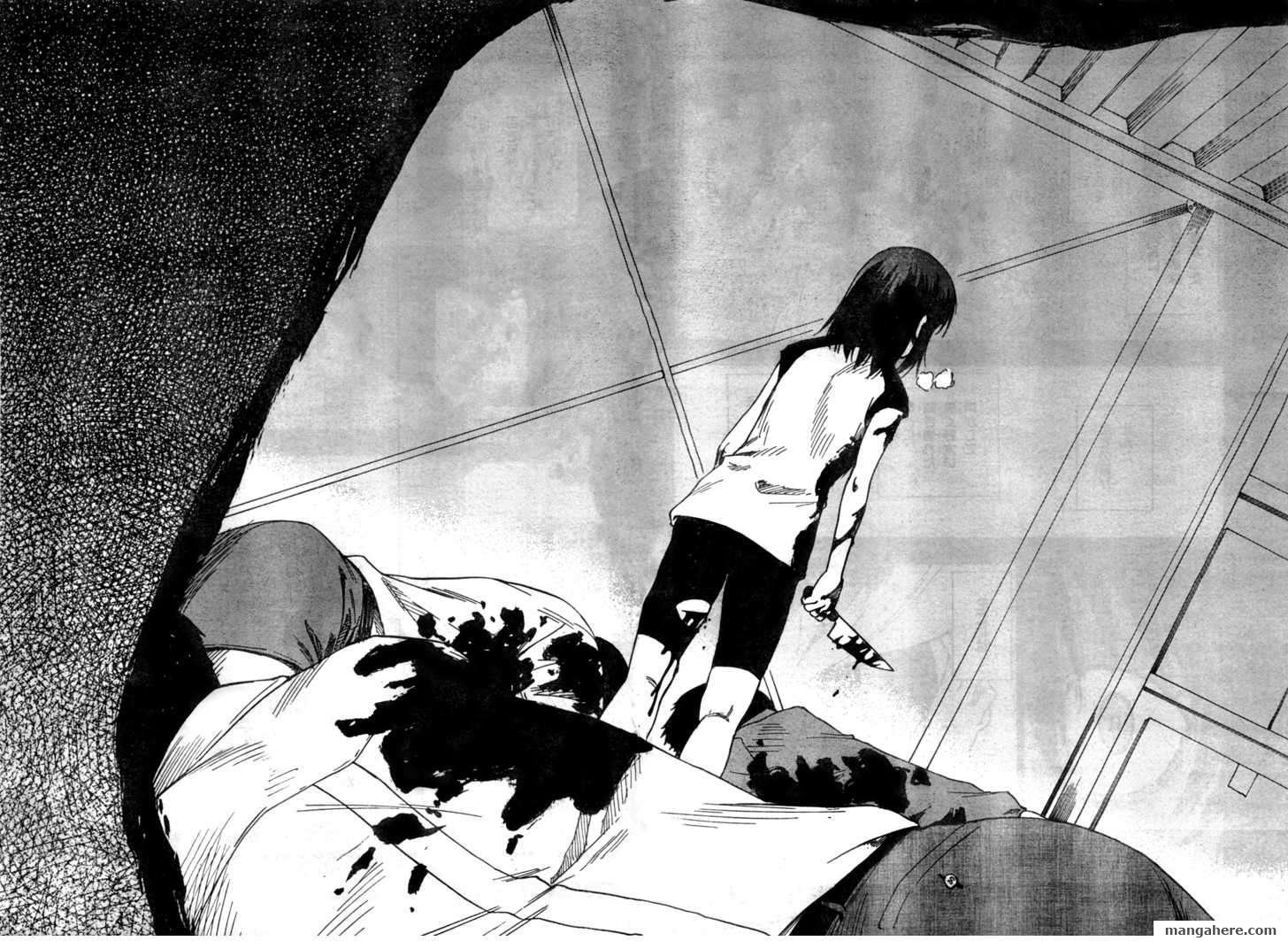 Lying Mii-kun and Broken Maa-chan: Precious Lies 4 Page 4