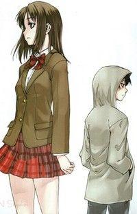 Lying Mii-kun and Broken Maa-chan: Precious Lies