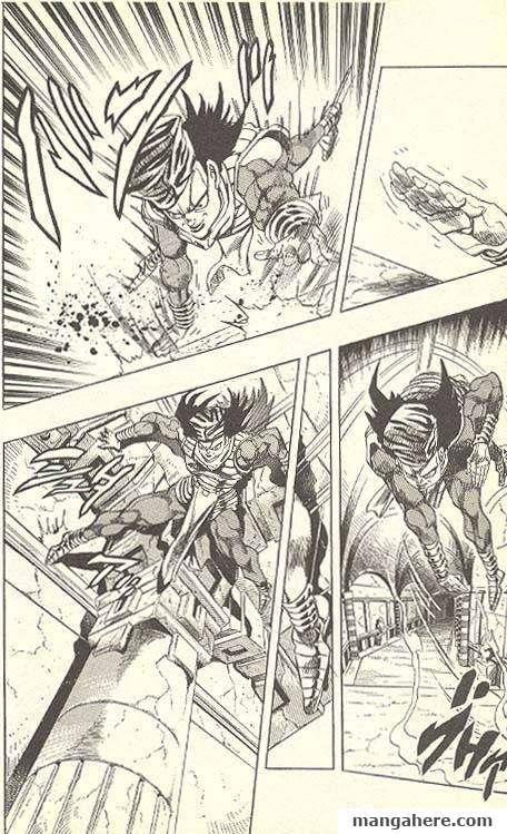 JoJo's Bizarre Adventure Part 3: Stardust Crusaders 133 Page 2