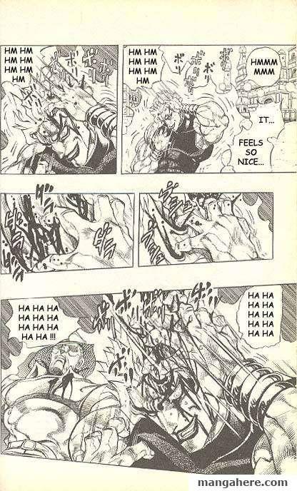 JoJo's Bizarre Adventure Part 3: Stardust Crusaders 146 Page 2