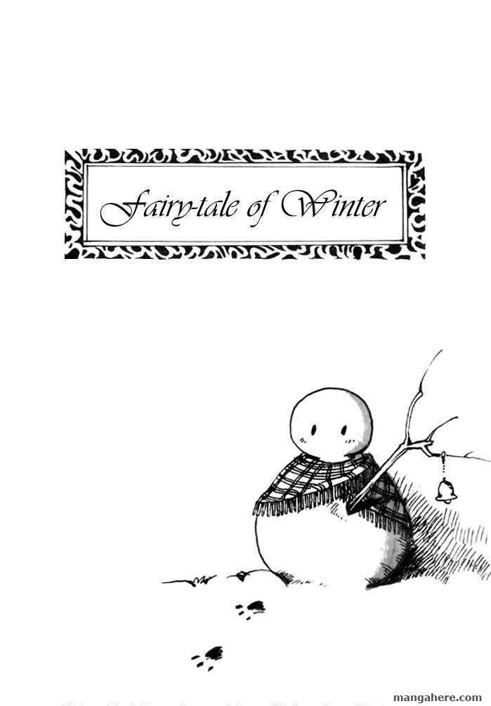 Fairytale of Winter 1 Page 2