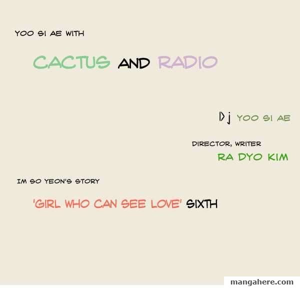 Cactus and Radio 10 Page 1
