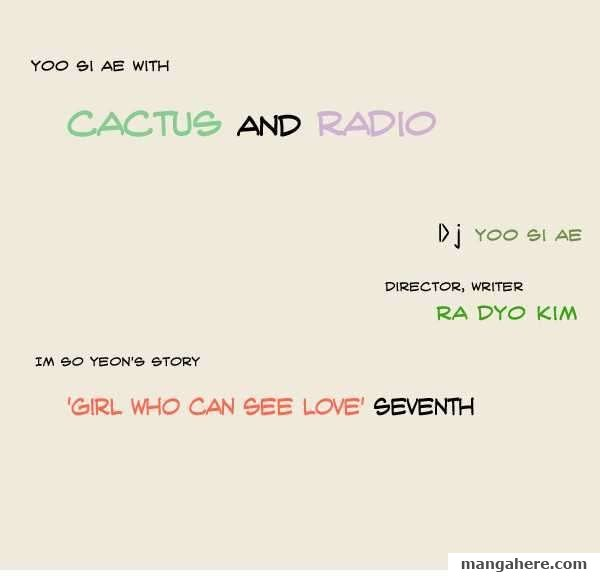 Cactus and Radio 11 Page 1
