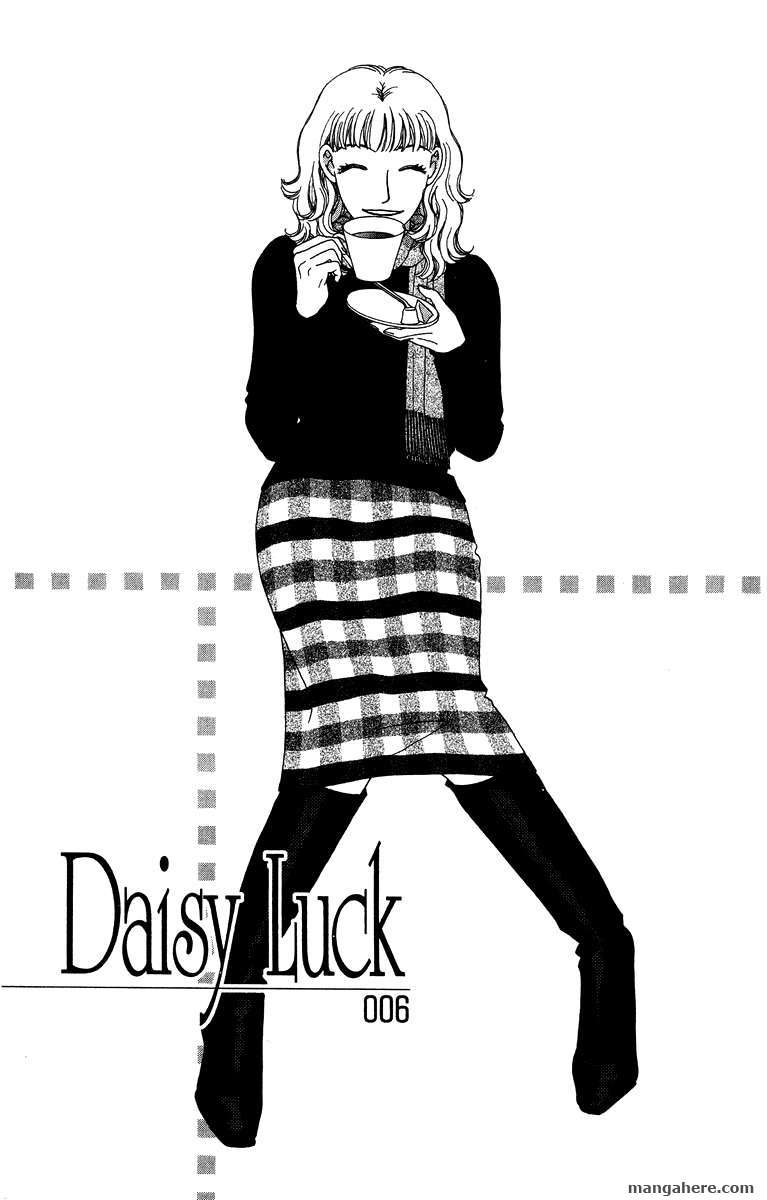 Daisy Luck 6 Page 2