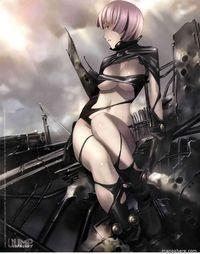 Gantz Origins: Oku Hiroya and SF Movie Stories