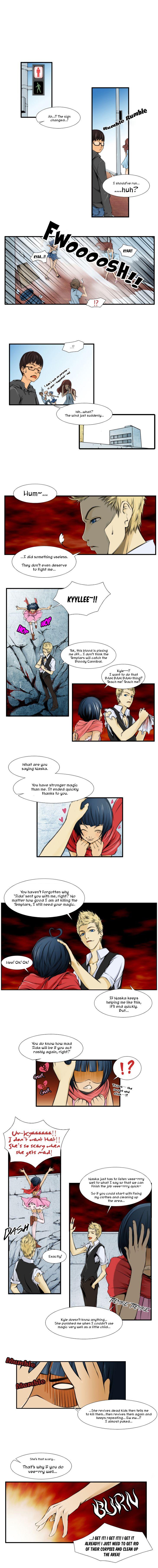 Black Wind 12 Page 2