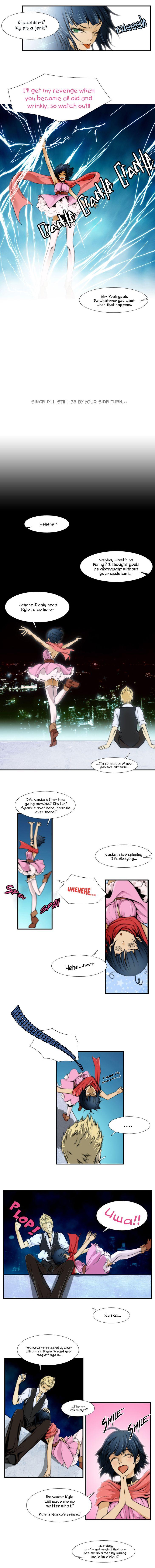 Black Wind 12 Page 3
