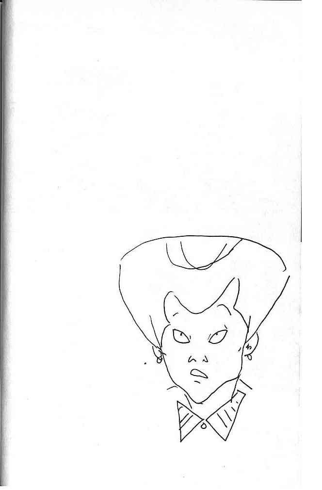 JoJo's Bizarre Adventure 289 Page 1
