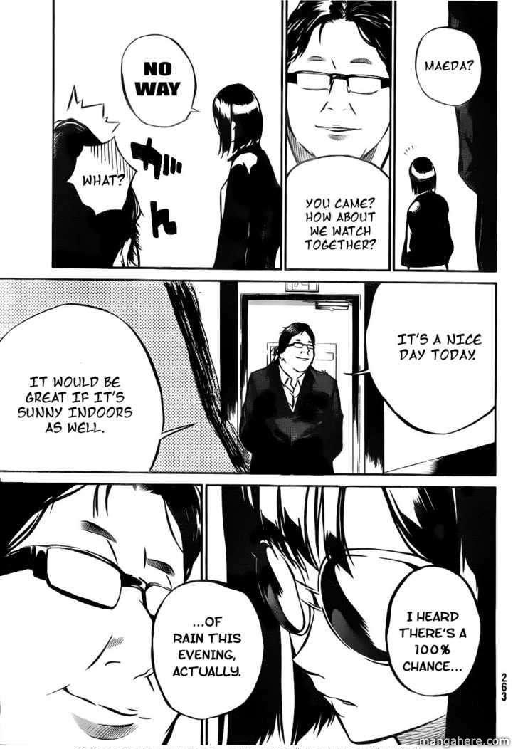 AKB49 Renai Kinshi Jourei 9 Page 3