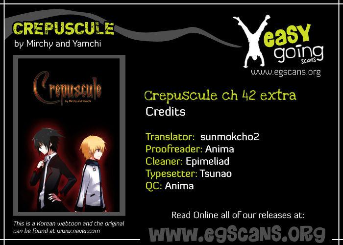 Crepuscule (Yamchi) 42.5 Page 1