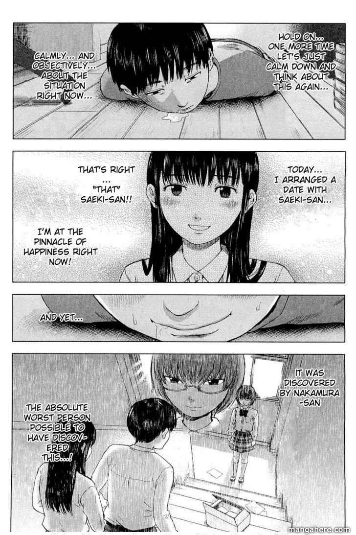 Aku No Hana 6 Page 3