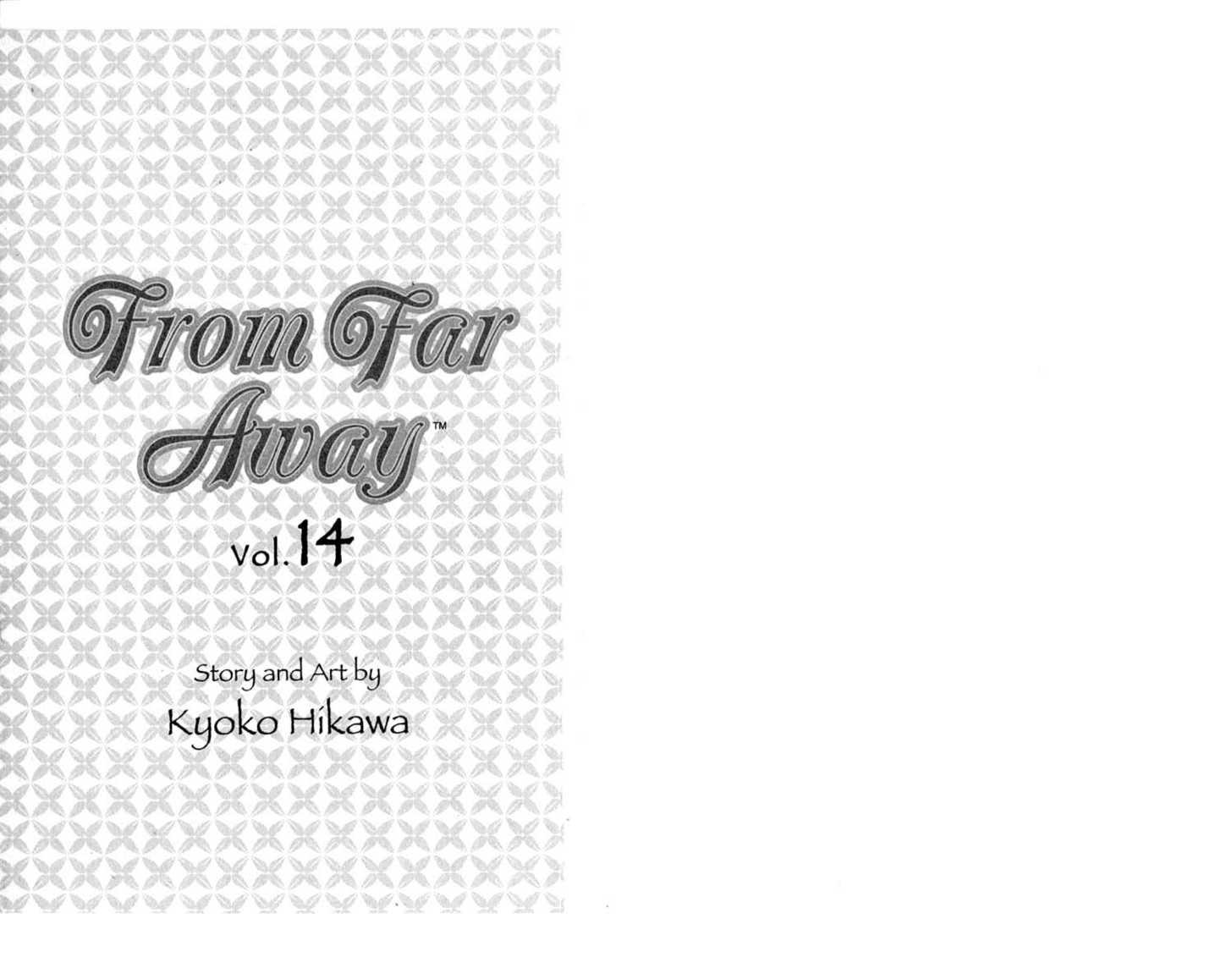 Kanata Kara 14 Page 2