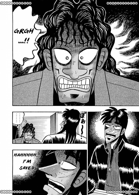 Tobaku Datenroku Kaiji 48 Page 2