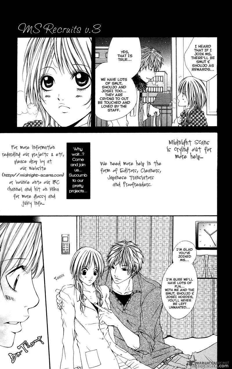 Kimi No Tonari De Seishunchuu 4 Page 2