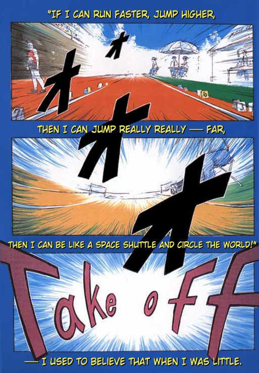 Inu Neko Jump 1 Page 2