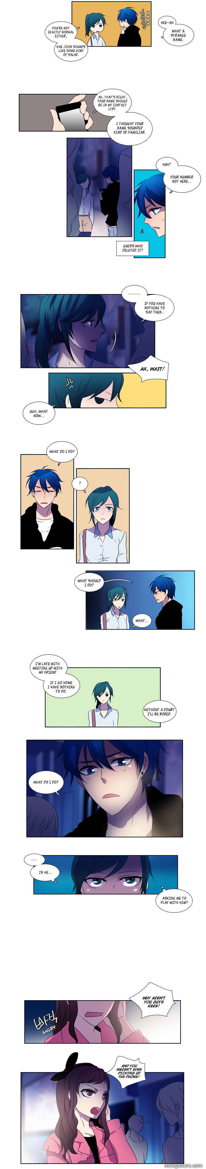 Wonted 14 Page 2
