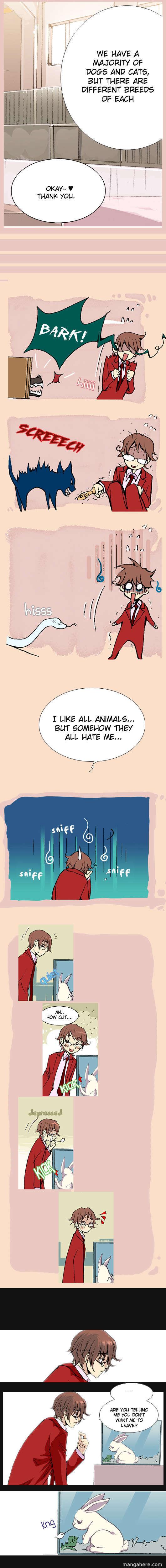 Pet Diary 2 Page 2