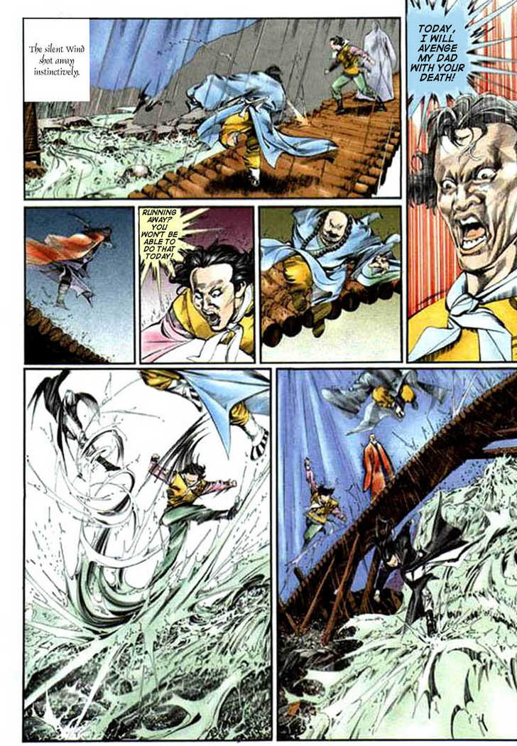 Storm Riders 13 Page 3