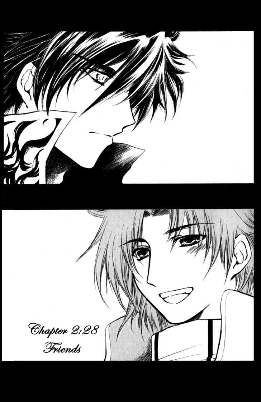 Watashi no Messiah-sama 28 Page 2
