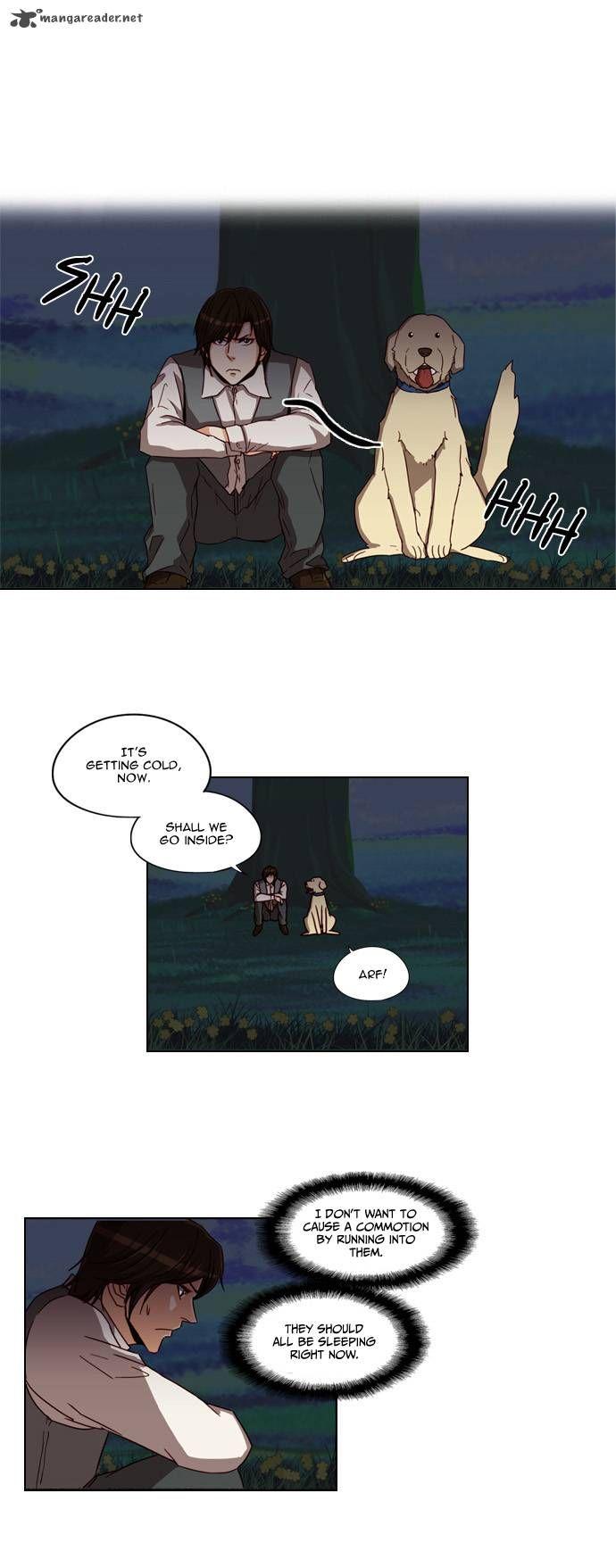 Serendipity 19 Page 3