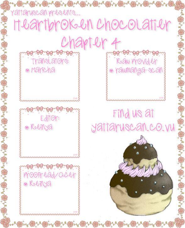 Shitsuren Chocolatier 4 Page 2