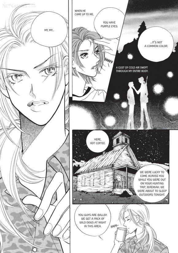 9 Faces of Love 6 Page 4