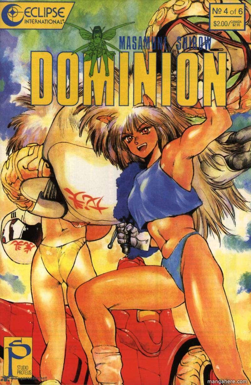 Dominion 4 Page 1