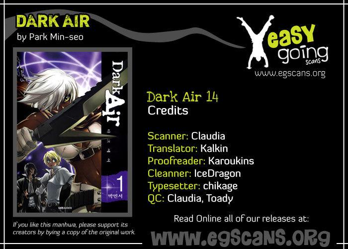 Dark Air 14 Page 1