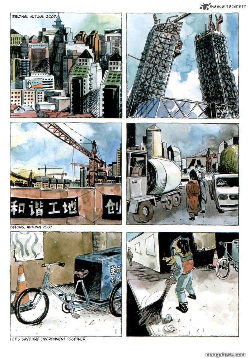 Beijing Chronicles 7 Page 2