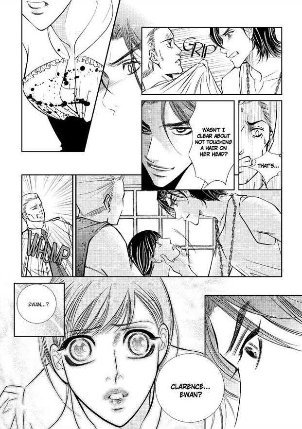 100% Perfect Girl 41 Page 2