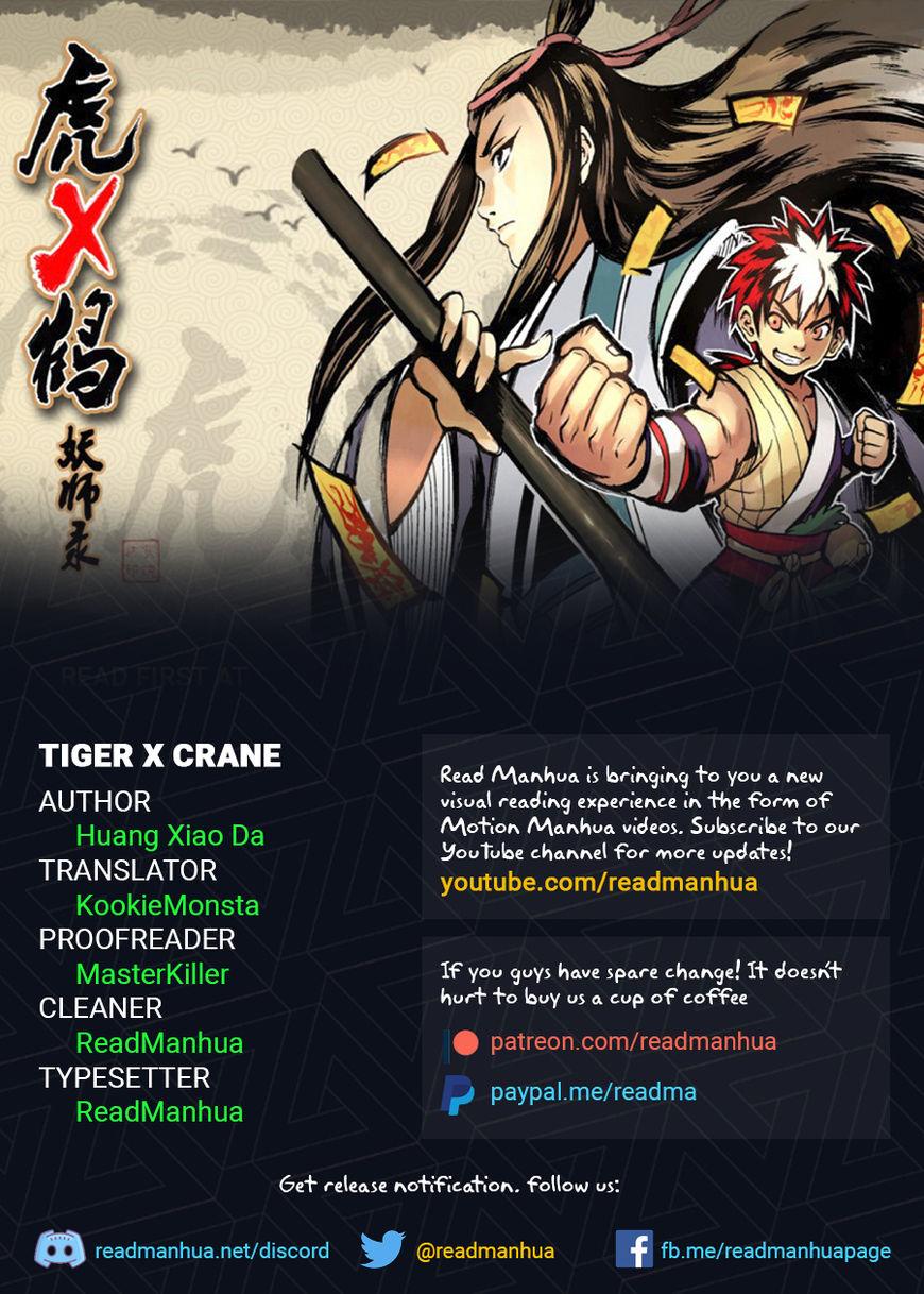 Tiger X Crane 208 Page 1