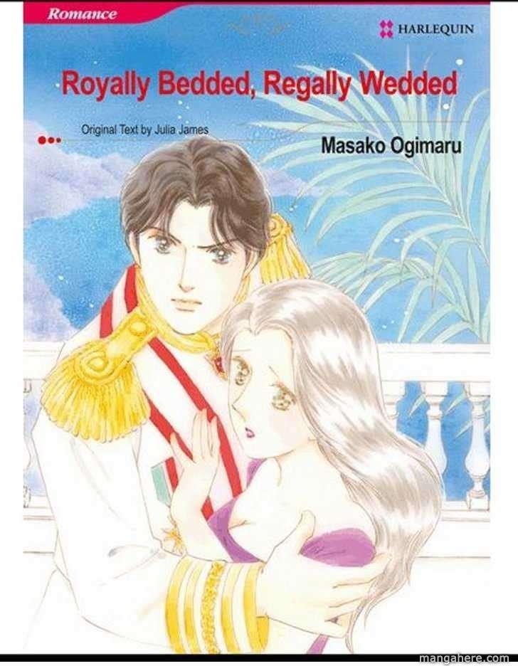 Princess No Kakurega 0 Page 2