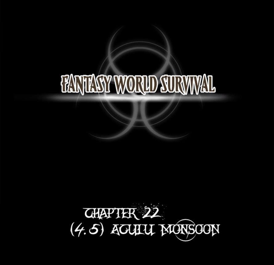 Fantasy World Survival 22 Page 1