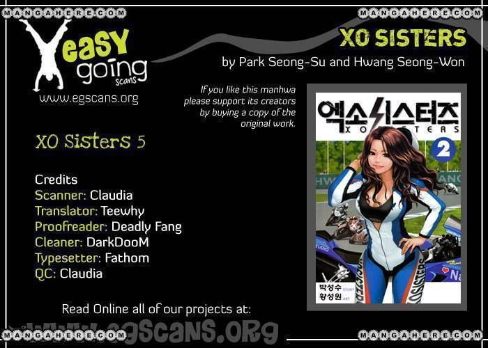 Xo Sisters 5 Page 2