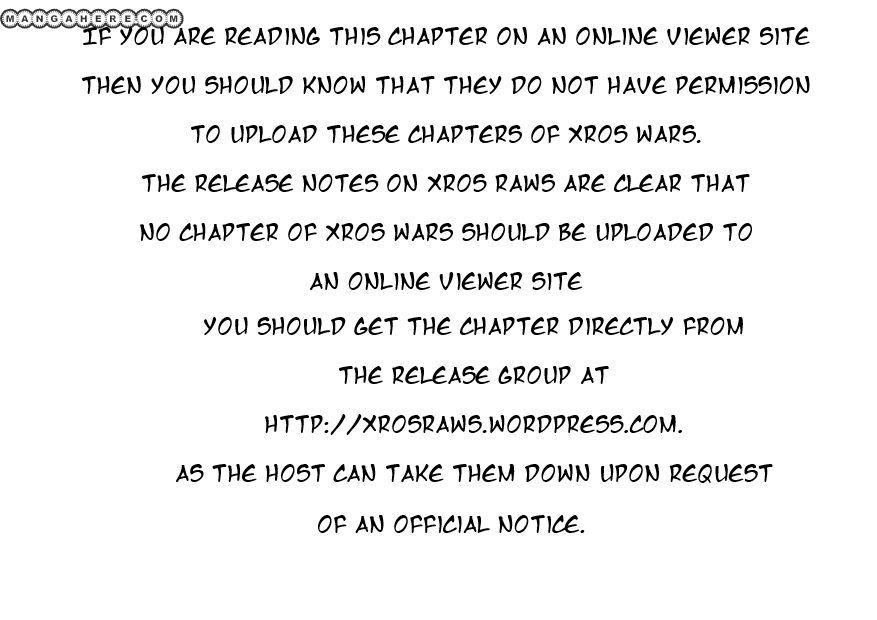 Digimon Cross Wars 8 Page 2