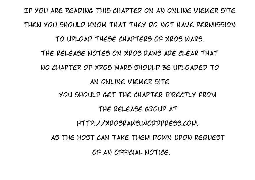 Digimon Cross Wars 22.8 Page 2