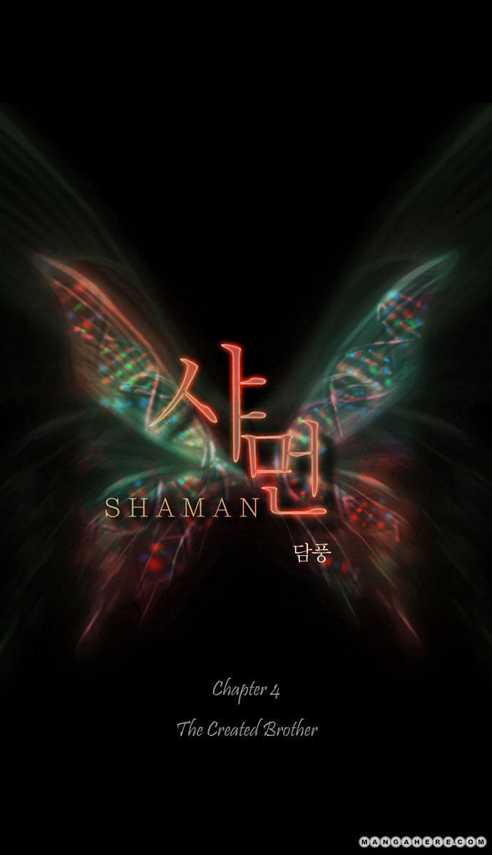 Shaman 4 Page 2